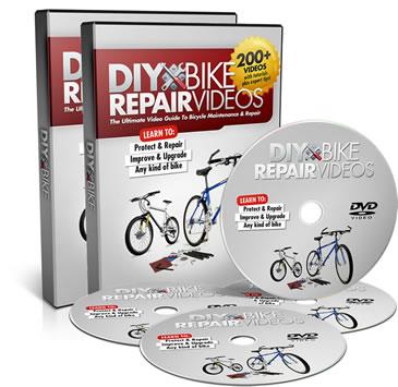 DIYBikeRepair